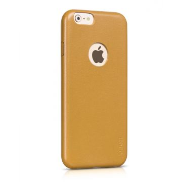 Hoco Slimfit Series Leather Case iPhone 6 Plus