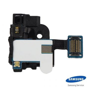 Original Module Jack Audio Samsung Galaxy S4