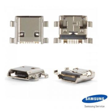 Port mini USB original Samsung Galaxy S3 Mini