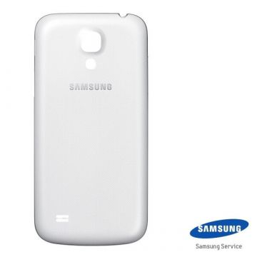 Original Replacement back cover Samsung Galaxy S4 Mini in white