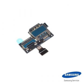 Originele SIM stekker Samsung Galaxy S4 Mini