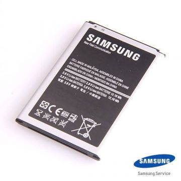 Batterie interne Samsung Galaxy Note 3