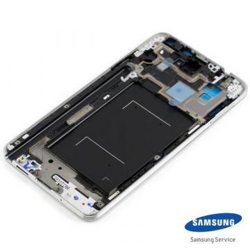 Chassis interne noir Samsung Galaxy Note 3