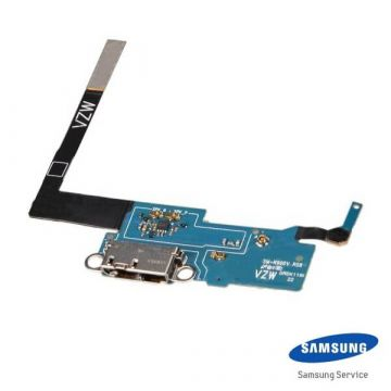 Dock connecteur de charge et micro interne original Samsung Galaxy Note 3 SM-N9005
