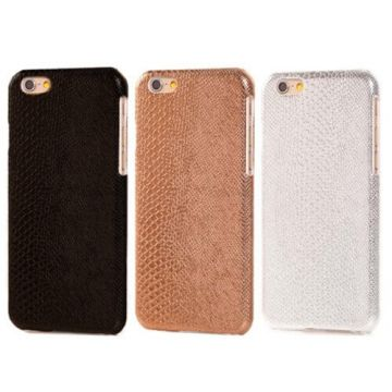 Coque rigide lézard iPhone 6 Plus