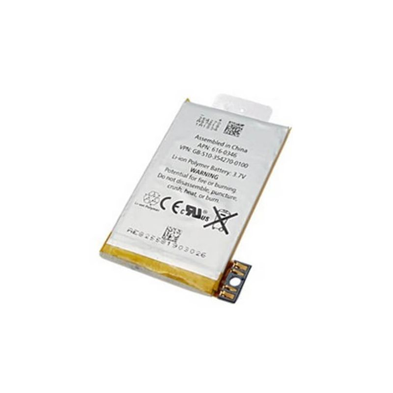 iPhone 3G internal generic battery