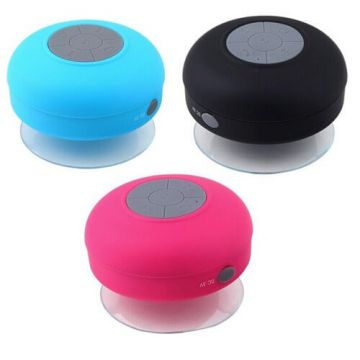 Waterbestendige Bluetooth Stereo Speaker