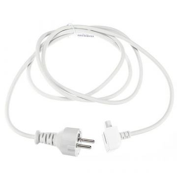 Extension cable for AC adapter (1.8m)