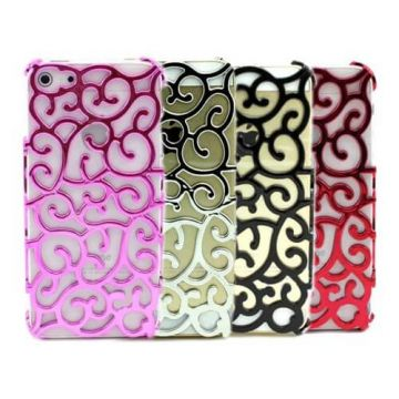 Bling bling style case iPhone 5 5S