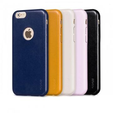 Hoco Slimfit Series Leather Case iPhone 6