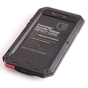 Taktik water and dust resistant case iPhone 6 Plus