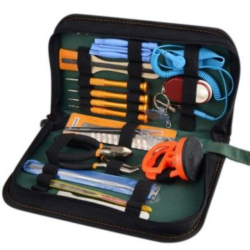 Kit d'outils professionnels ultra-complet iPod iPhone iPad