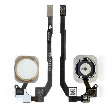 Home Button Flex iPhone 5S/SE
