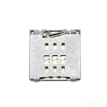 Nano Sim Connector für iPhone 6 Plus