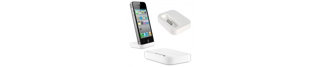 Supports et docks iPhone 4S