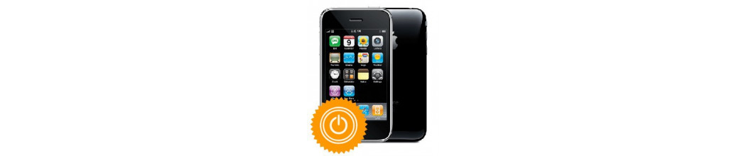 iPhone 3G d'occasion